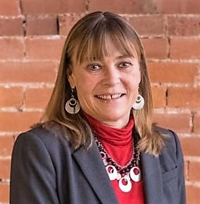 Kathy Minden