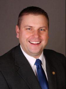 Steve LaRue