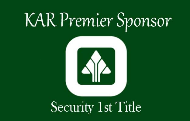 KAR Security 1st