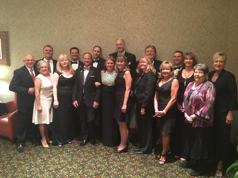 2015 Executive Committee KAR