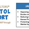 Capitol Report – Legislative Update January 22, 2016