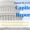 Capitol Report – Legislative Update June 22, 2016