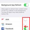 6 Tips for Maximizing Battery Life (iOS 10)