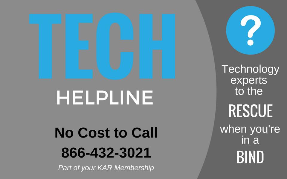 Tech Helpline