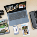 Photos Taking Up Too Much Space? A Few Tips to Compress